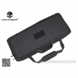 Emerson Enhanced Weight Gun Case 85cm Black