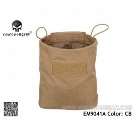 EMERSON Folding Magzine drop pouch CB