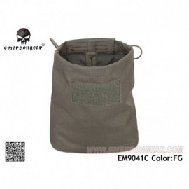 EMERSON Folding Magzine drop pouch FG