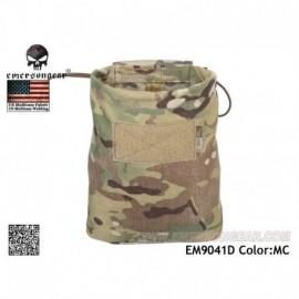 EMERSON Folding Magzine drop pouch Multicam®