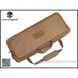 Emerson Enhanced Weight Gun Case 100cm CB