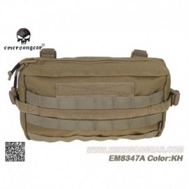 EMERSON Maxi Multi functional Utility Pouch KH