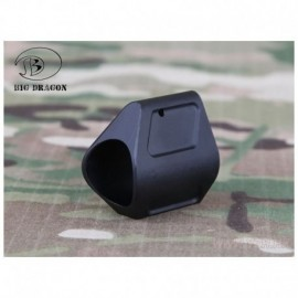 FOTIS Style Low Profile Gas Block Black